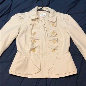 Ann Taylor LOFT coat (size 2)